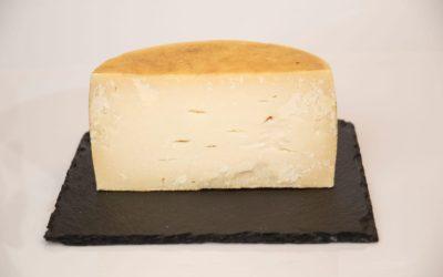 Croquetas de queso curado de oveja o cabra La Saucedilla